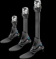 پروتز پای پنجه کربنی Onyx